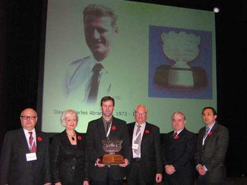 2008 winner